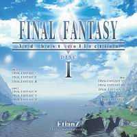 EtlanZ FINAL FANTASY 3rd best collection DISC 1