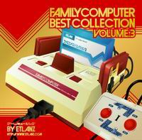 EtlanZ FAMILYCOMPUTER BEST COLLECTION VOLUME.3