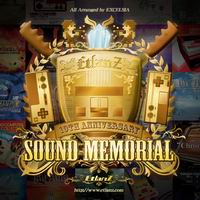 EtlanZ SOUND MEMORIAL ~EtlanZ  10th Anniversary~