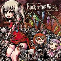 [kapparecords] Edge Of The World -SCARLET FANTASIA VIII-(初回版)