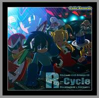 colis Records R-Cycle