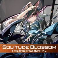 EastNewSound Solitude Blossom the instrumental