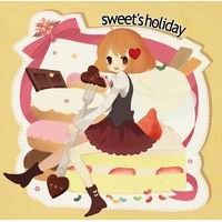 Primary sweet's holiday