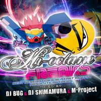 X-TREME HARD V.A. Mixed By DJ BUG&DJ SHIMAMURA&M-Project / HI-OCTANE FREAKS