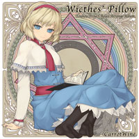 CarrotWine. Witches' Pillow