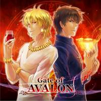WAVE Gate of AVALON