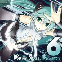 5/4TAKEPOD Dead Ball Project vol.6