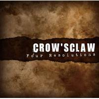 CROW'SCLAW Four Resolutions