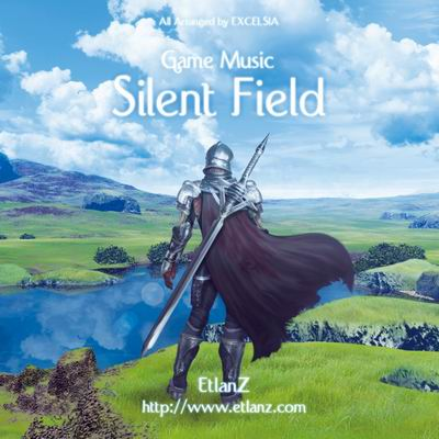 EtlanZ Game Music Silent Field