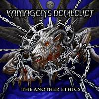 YAMAGEN'S DEVILELIET The Another Ethics