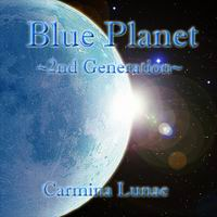 Carmina Lunae Blue Planet -2nd Generation-