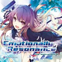 Amateras Records Emotionally Resonance the instrumental