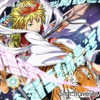 SOUND HOLIC feat. 709sec. Star Traveler