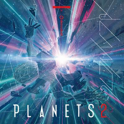 electro planet PLANETS 2
