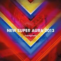 cubegrams NEW SUPER AURA 2013
