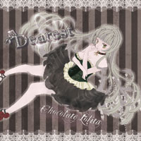 Chocolate lolita Dearest