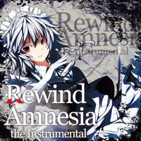 EastNewSound Rewind Amnesia the Instrumental