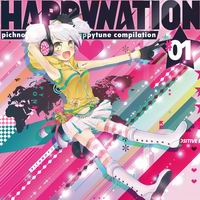 pichnopop HAPPYNATION #01