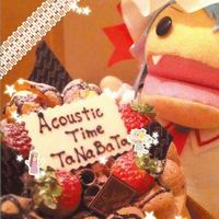 TaNaBaTa Acoustic Time