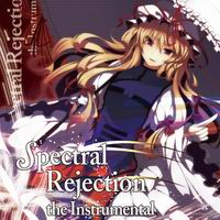 EastNewSound Spectral Rejection the Instrumental
