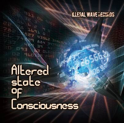 Illegal wave Records Altered state of Consciousness
