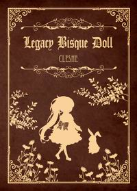 Cleshe Legacy Bisque Doll
