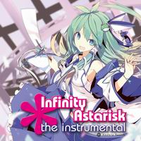 Amateras Records Infinity Asterisk the instrumental