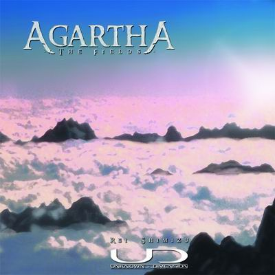 UNKNOWN - DIMENSION Agartha - The fields -