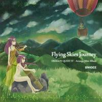 sweez Flying Skies Journey