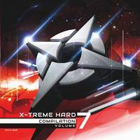 BURNING CHROME RECORDS X-TREME HARD COMPILATION VOL.7
