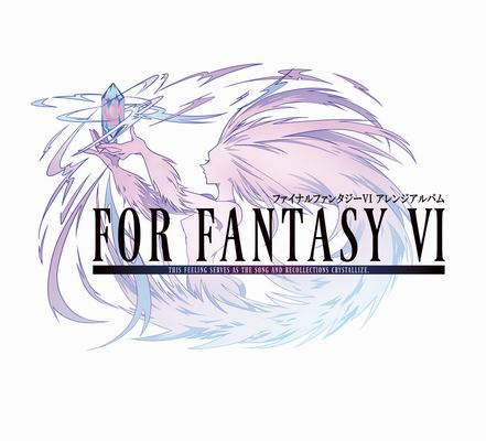 little white snow FOR FANTASY VI