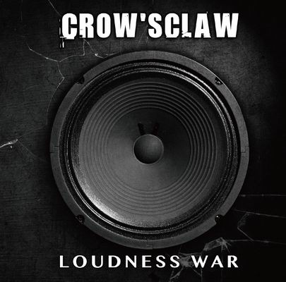 CROW'SCLAW Loudness War