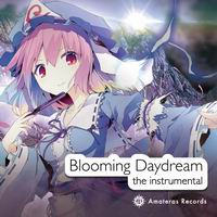 Amateras Records Blooming Daydream the instrumental