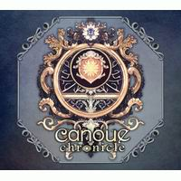 canoue(カノエ) canoue chronicle