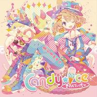 Sugar Bunny* Candy×Ice