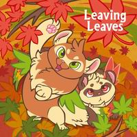 RTTF Records Leaving Leaves