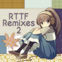 RTTF Records RTTF Remixes 2