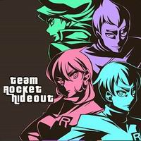 ポポラン TeamRocketHideout