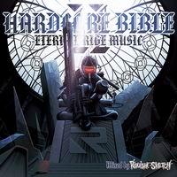 Notebook Records HARDCORE BIBLE II -ETERNAL RIGE MUSIC- Mixed by RoughSketch