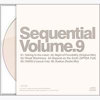 C-media records Sequential Volume.9