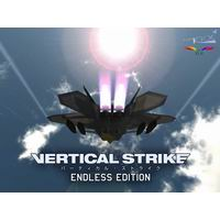 Project ICKX / Rainbow Knights VERTICAL STRIKE ENDLESS EDITION REV.2