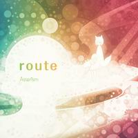 Asterism route
