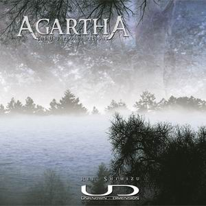 UNKNOWN - DIMENSION Agartha -the unexplored regions-