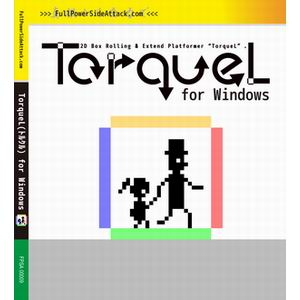 FullPowerSideAttack.com TorqueL(トルクル) for Windows [Steamキー付き]