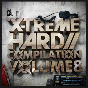 X-TREME HARD X-TREME HARD COMPILATION VOL.8