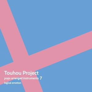 logical emotion Touhou Project pops arranged instruments7