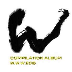 Rapstar Entertainment COMPILATION ALBUM W.W.W 2015