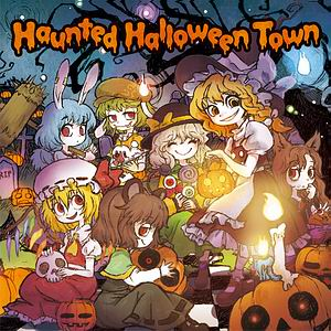 イオシス Haunted Halloween Town