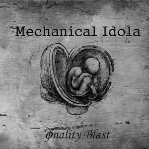 Φnality Blast Mechanical Idola