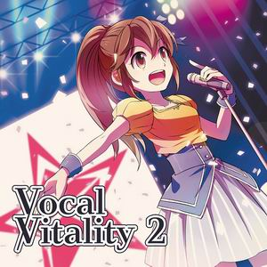 RTTF Records Vocal Vitality 2